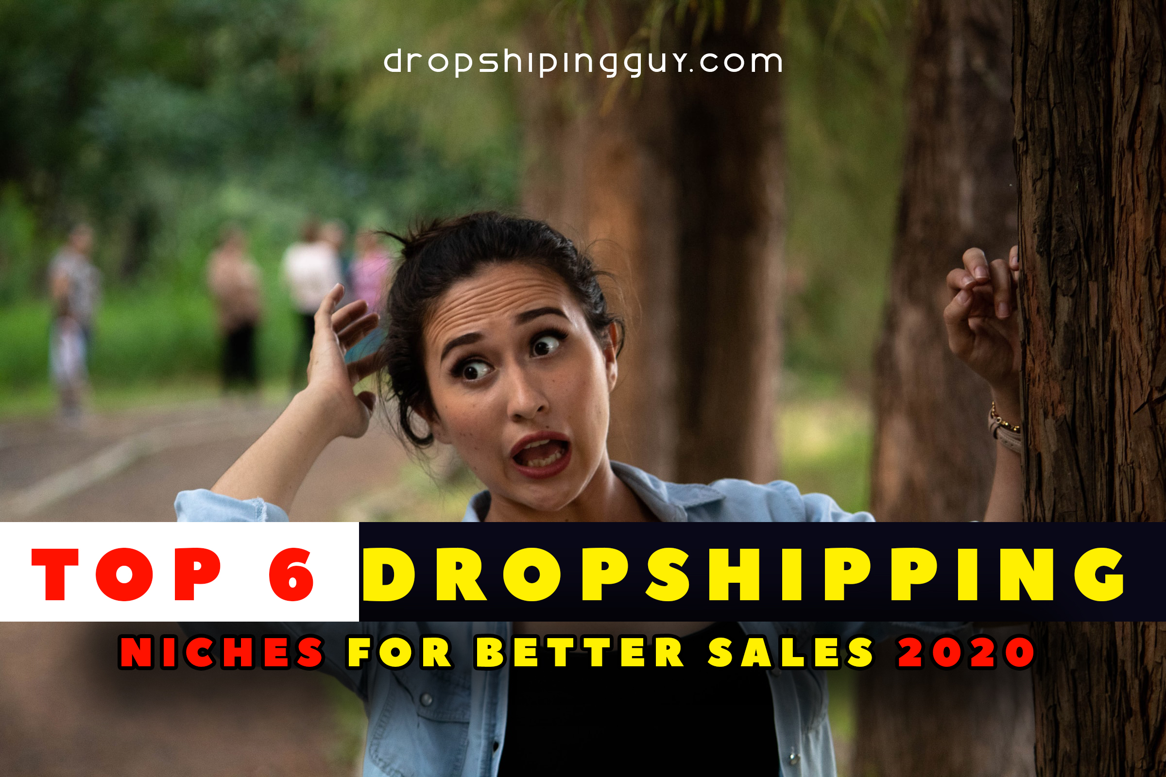 Most profitable dropshipping niches for dropshippers | 6 Hot Niches