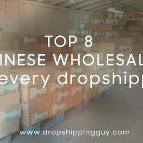 wholesale suppliers